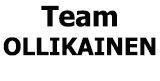 Team Ollikainen_joukkue